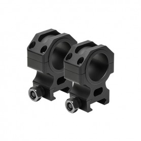 "NC STAR TACTICAL SERIES 30MM RING - 1.3""H"