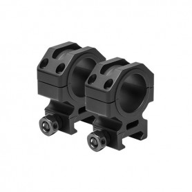 "NC STAR TACTICAL SERIES 30MM RING - 1.1""H"