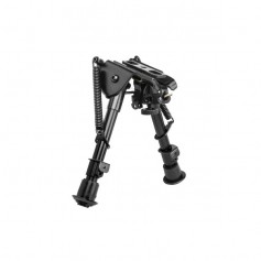 NC STAR PRECISION GRADE BIPOD - COMPACT NOTCHED