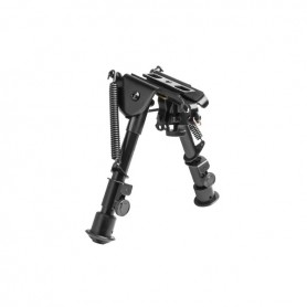 NC STAR PRECISION GRADE BIPOD - COMPACT FRICTION