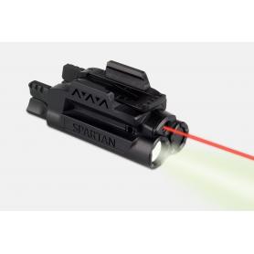 Lasermax SPARTAN LIGHT & LASER