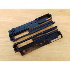 RETROARMS - MINIMI M249 - M60 - PKM 8 MM. GEAR BOX RETROARMS