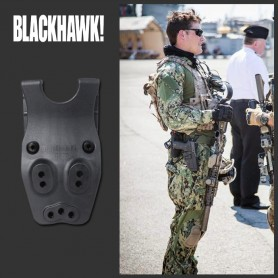 BLACKHAWK - JACKET SLOT DUTY BELT LOOP WITH SCREWS