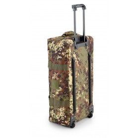 DEFCON 5 TROLLEY TRAVEL BAG