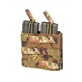 DEFCON5 DOUBLE OPEN AMMO POUCH