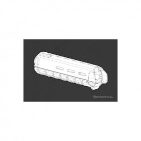 MAGPUL - MOE® HAND GUARD, MID-LENGTH – AR15/M16