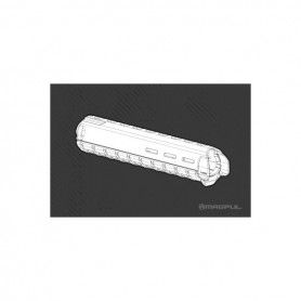 MAGPUL - MOE® HAND GUARD, RIFLE-LENGTH – AR15/M16