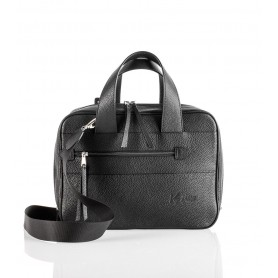 BORSA 1VB005 BUSINESS V.B. IN PELLE CON FONDINA