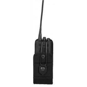VEGA HOLSTER 2R00 PORTA RADIO UNIVERSALE IN CORDURA