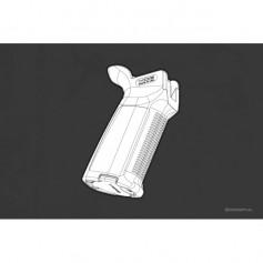 MAGPUL - MOE® GRIP – AR15/M16