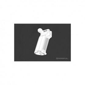 MAGPUL - GRIP ™ MOE-K2 - AR15/M4
