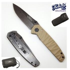 HERBERTZ TOP-COLLECTION DESERT FOLDER KNIFE