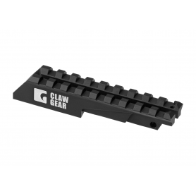 CLAW GEAR SLITTA RAIL AK REAR SIGHT