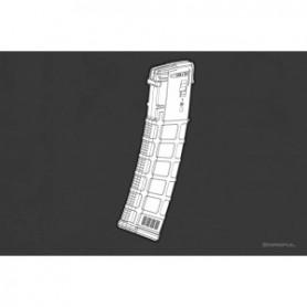 CARICATORE - MAGPUL PMAG 40 AR/M4 GEN M3, 5.56X45 MAGAZINE