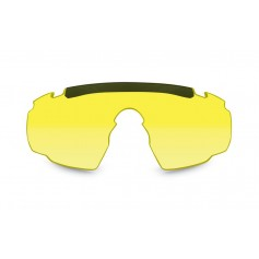 Saber Advanced Lens Yellow