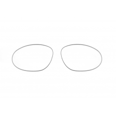 XL-1 Advanced Goggles Lens Clear WILEY X