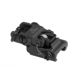 ARMS 40L LOW PROFILE FLIP UP REAR SIGHT