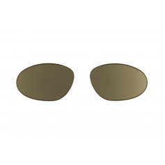 XL-1 Advanced Goggles Lens Smoke WILEY X