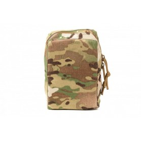 BLUE FORCE GEAR MEDIUM VERTICAL UTILITY POUCH