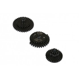 SET OF HIGH SPEED 12:1 REINFORCED THREAD-WHEELS SHS