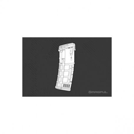 CARICATORE - MAGPUL PMAG 30 RDN GEN M3 WINDOW