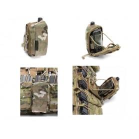Warrior Assoult System Warrior Garmin GPS Pouch W-EO-GAR GPS POUCH