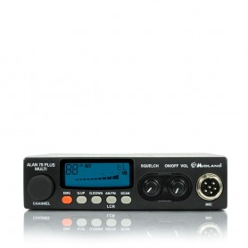 ALAN 78 PLUS MULTI B AM-FM