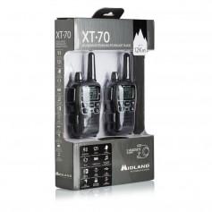 MIDLAND XT70 - WALKIE TALKIE