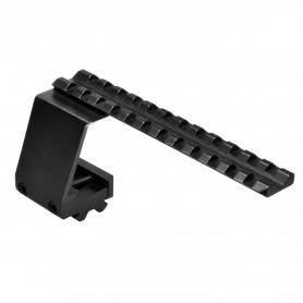 NcStar Universal Pistol Scope Mount with Weaver Base