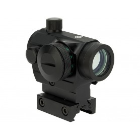 Red/Green Dot Matrix T1 Micro Reflex Sight