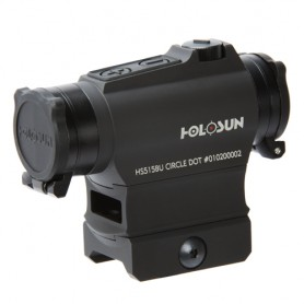 HS515C Solar Red Dot Sight HOLOSUN