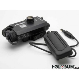 HS515C Solar Red Dot Sight HOLOSUN