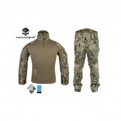 EMERSON GEAR EM6924 Gen2 Combat Uniform Set AOR2