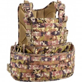 DEFCON 5 - EVOLUTION RECON HARNESS 900 D POLY - DEFCON 5