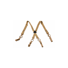 LOW DRAG SUSPENDER - INVADER GEAR