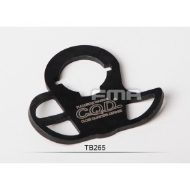 FMA AABB Steel CQD M4 Sling Swivel ( AEG )Tb265