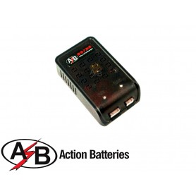LIPO/LIFE BATTERY V3 CHARGER ACTION BATTERIES