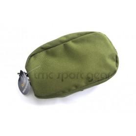 TMC Large Utility pouch Cordura (OD)