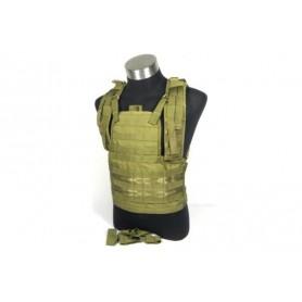 TMC MOLLE RRV Vest (OD)