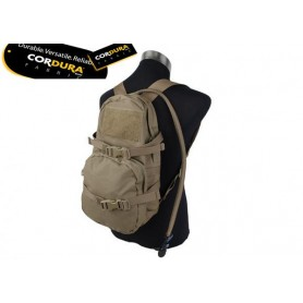 TMC Modular Assault Pack w 3L Hydration Bag (Matte CB)