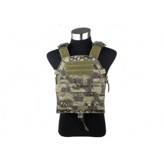 TMC 94A Plate Carrier (MAD)