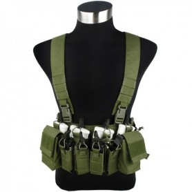 TMC XR Chest Rig (OD)
