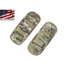 TMC Plate Carrier Shoulder Pads (Multicam)