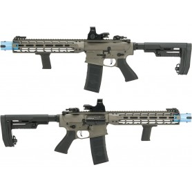 EMG Falkor AR-15 Blitz SBR Training Weapon M4 Airsoft AEG Rifle