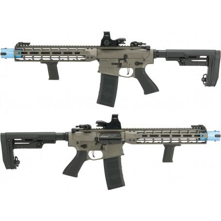 EMG Falkor AR-15 Blitz SBR Training Weapon M4 Airsoft AEG Rifle