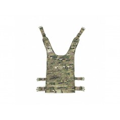 WARRIOR ASSAULT SYSTEM ELITE OPS BACK PANEL