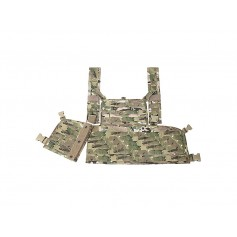 WARRIOR ASSAULT SYSTEM 901 901 ELITE OPS BASE CHEST RING