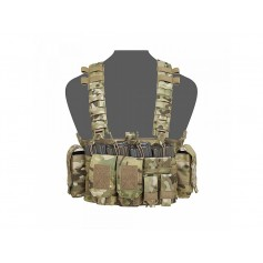 WARRIOR ASSAULT SYSTEM FALCON CHEST RIG