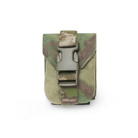 WARRIOR ASSAULT SYSTEM SINGLE FRAG GRENADE POUCH GENERATION 2