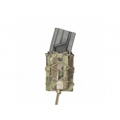 WARRIOR ASSAULT SISTEM SINGLE QUICK MAG WITH SINGLE PISTOL POUCH